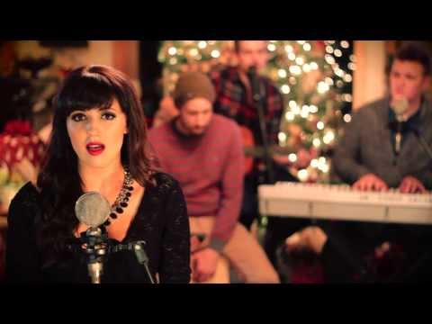 RACHEL POTTER - ALL I WANT FOR CHRISTMAS IS YOU (LADY ANTEBELLUM VERSION)