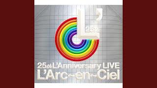 Gambar cover Blurry Eyes (25th L'Anniversary LIVE)