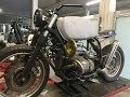How to build a Cafe Racer (Start to Finish) - BMW R100 R by Cafe Racer SSpirit