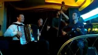 The Magic Kiebooms Band on 10102014 Thumbnail