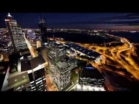 2016 Rebirth of Perth WA Tourism