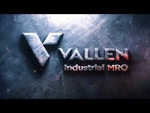 Vallen Canada, Industrial MRO