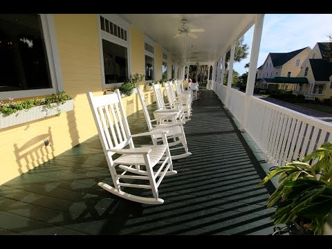 Florida Travel: Unique Getaways: Mount Dora
