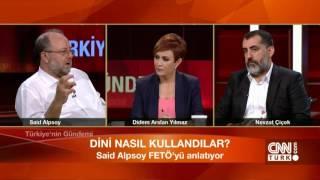 Türkiye'nin Gündemi - 11 Ağustos 2016