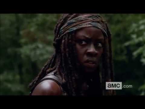 THE WALKING DEAD Season 5   Episode 8 CODA RECAP   HD