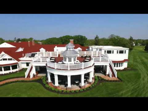 The History of The Atlantic City Country Club