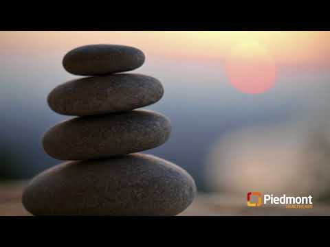 40-minute guided imagery meditation for stress relief