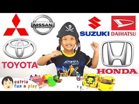 Mengenal Mobil di Indonesia Satria Fun n Play