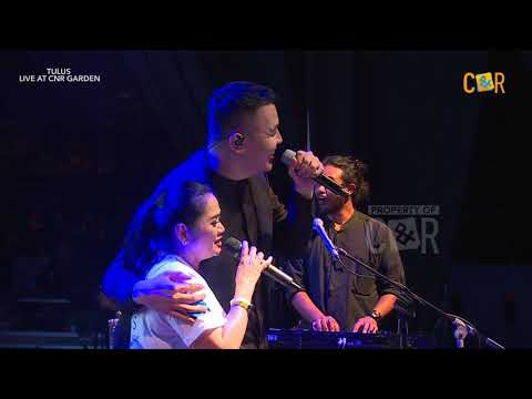 Tulus Feat Vina Panduwinata - Makin Cinta