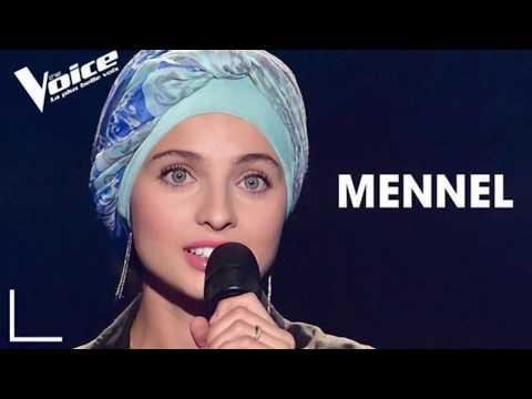 Audition finale - Mennel - «J'envoie valser» (bande son)
