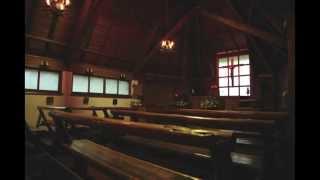 軽井沢 聖パウロ カトリック教会
