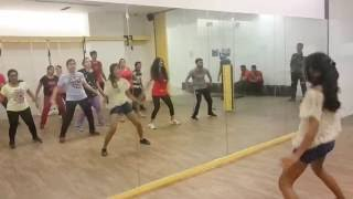 The BreakUp Song - Ae Dil Hai Mushkil | Bollywood zumba | fitness dance by Shruti Trivedi