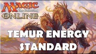[STREAM] Temur Energy en Standard sur Magic Online !
