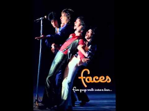 Faces - The Stealer (live)