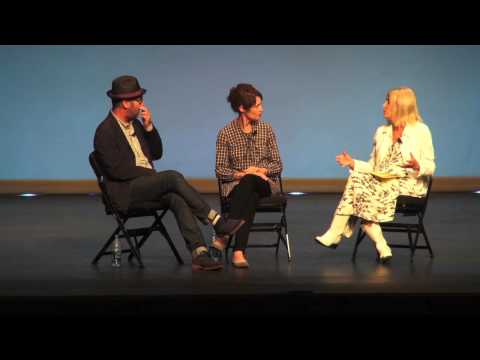 Alumni Jonathan Dayton and Valerie Faris discuss making Little Miss Sunshine