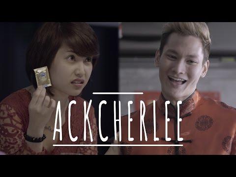 ACKCHERLEEE - JinnyboyTV