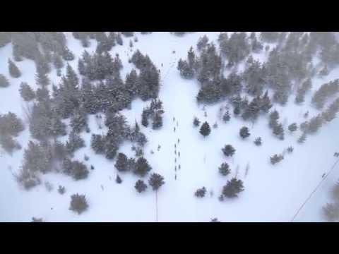 Центр лыжного и горнолыжного спорта МАЛИНОВКА