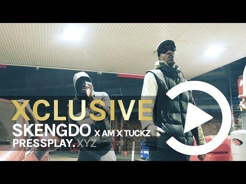 #410 Skengdo X AM X Tuckz - DiDiDi Bow (Music Video) @itspressplayuk