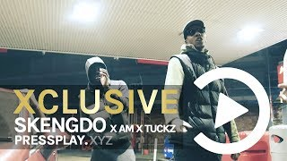 #410 Skengdo X AM X Tuckz - DiDiDi Bow (Music Video) @itspressplayuk