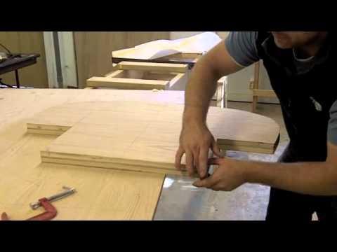 Building a Cedar Canoe without Staples | FunnyCat.TV