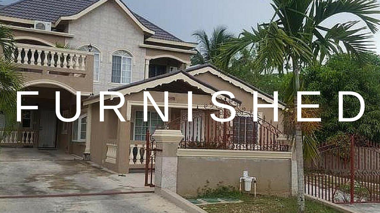 homes for rent st james bogue village montego bay rh youtube com