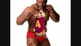 WWE Ezekiel Jackson Theme Chipmunked