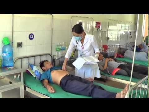 Phóng sự Bệnh viện đa khoa khu vực Ninh Hòa