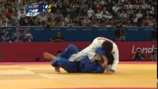 Дзюдо 73 кг Мансур Исаев, Финал   Лондон 2012(, 2015-04-17T06:55:59.000Z)