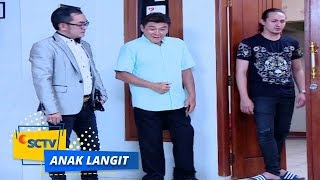 Highlight Anak Langit - Episode 867