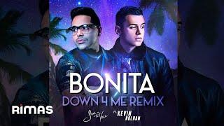 BONITA - Kevin Roldán, Jhoni The Voice