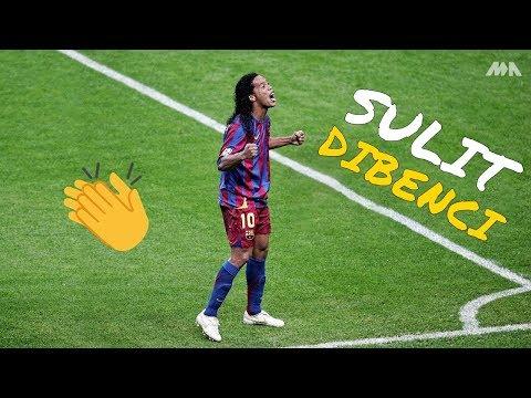 15 Pemain Sepak Bola Yang Mustahil Kamu Benci ❌