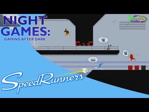 Night Games: SpeedRunners |