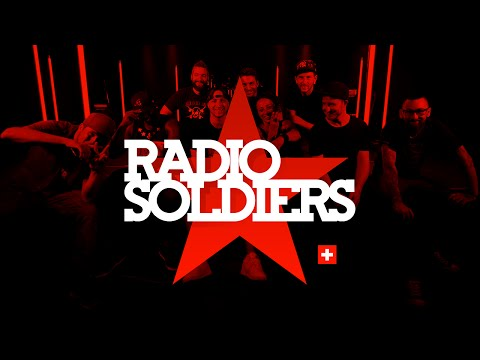 Radio Soldiers - Bombtrack