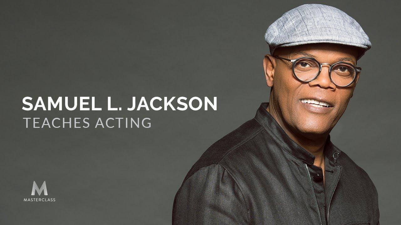 Samuel Jackson Masterclass Review