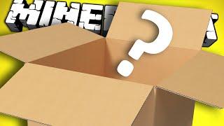 ЧТО В КОРОБКЕ? - Minecraft (Обзор Мода)