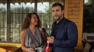 Свадьба лучше чем на ГОА. Репортаж для Кирилла и Ангелины