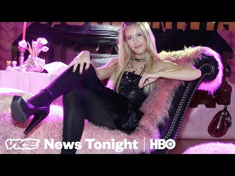 Putin's Reality Star Rival & Nuclear Future: VICE News Tonight Full Episode (HBO)