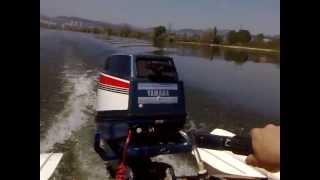 Yamaha 6 hp outboard