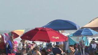 Coastal community awaits Tropical Storm Isaias WKMG News 6 ClickOrlando