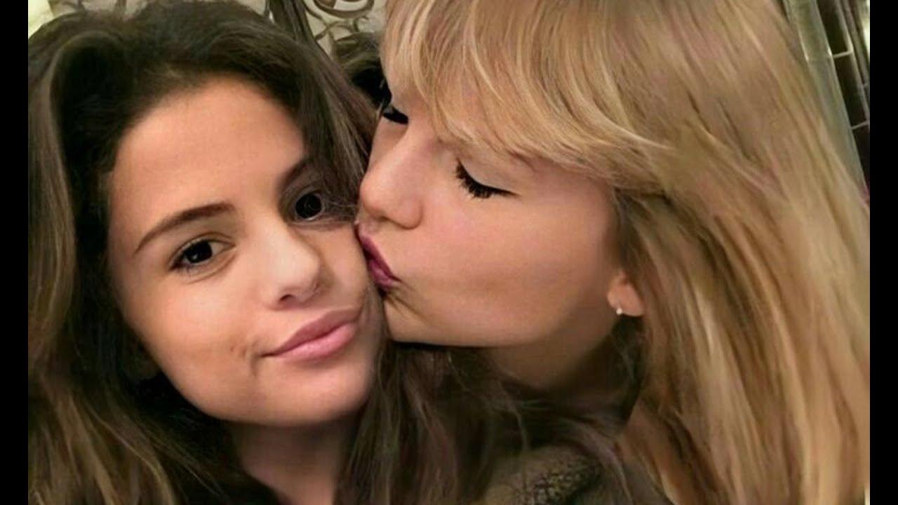 TAYLOR Girlfriends SELENA