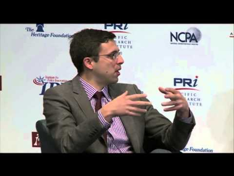 Avik Roy and Ezra Klein Discuss Obamacare and the 2016 Election 2014-02-27