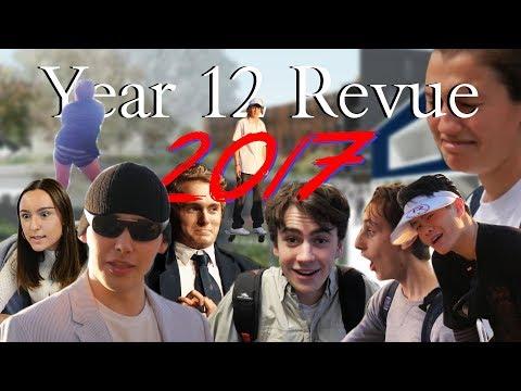 Redlands Revue 2017