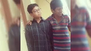 Short film kids