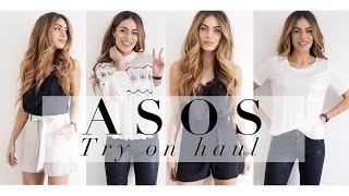 ASOS HAUL | All under £35 | Lydia Elise Millen