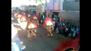 Fiestas de Jesús Maria Jalisco 2014 (4/4)