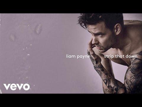 Liam Payne - Strip That Down (Acoustic)