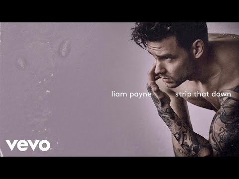 Liam Payne  Strip That Down Acoustic