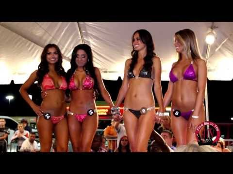 @Hooters Road To Vegas Contest North Houston Finals Pageant Recap