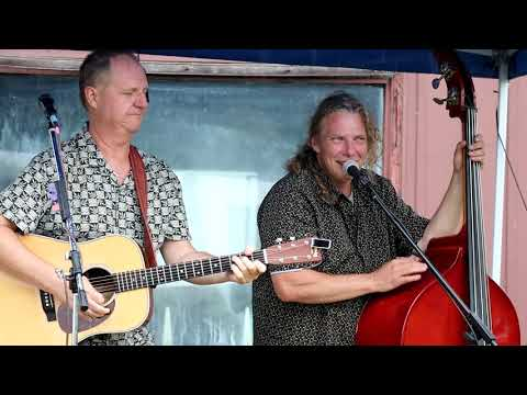 Rock The Covid Dock 2020  'Friendship' Song Tribute To Sab Featuring Gary Davison And Waxxie Belbin
