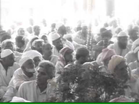 Jalalpur Sharif 100 Urs E Pak ( Khitab Pir Sial lajpal ) Part 2